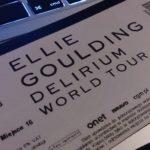 Bilet na koncert Ellie Goulding