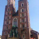 Kościół Mariacki w Krakowie