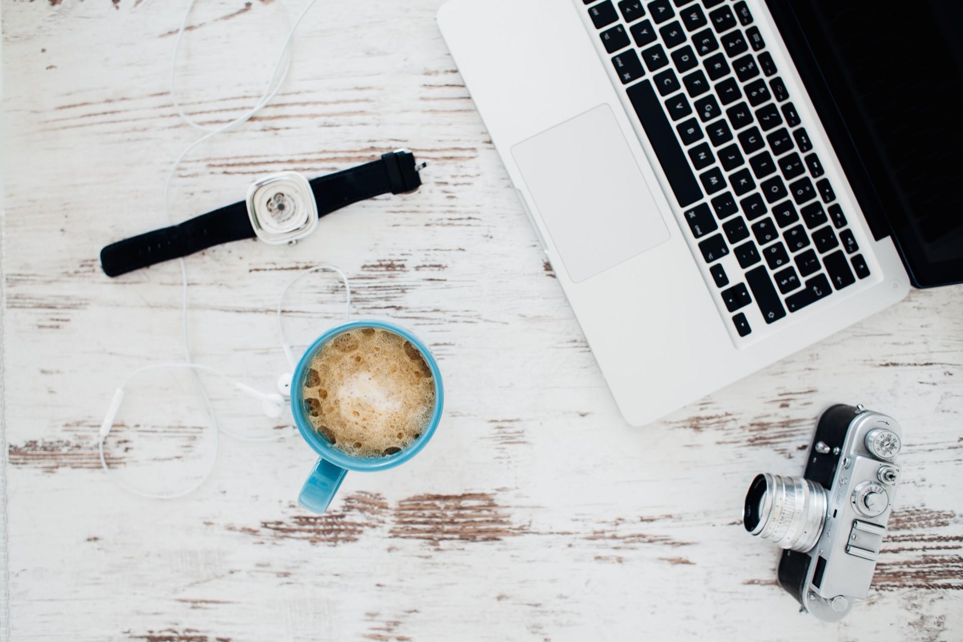 Jak zaczęła się moja historia z blogiem? I dlaczego bloguję?