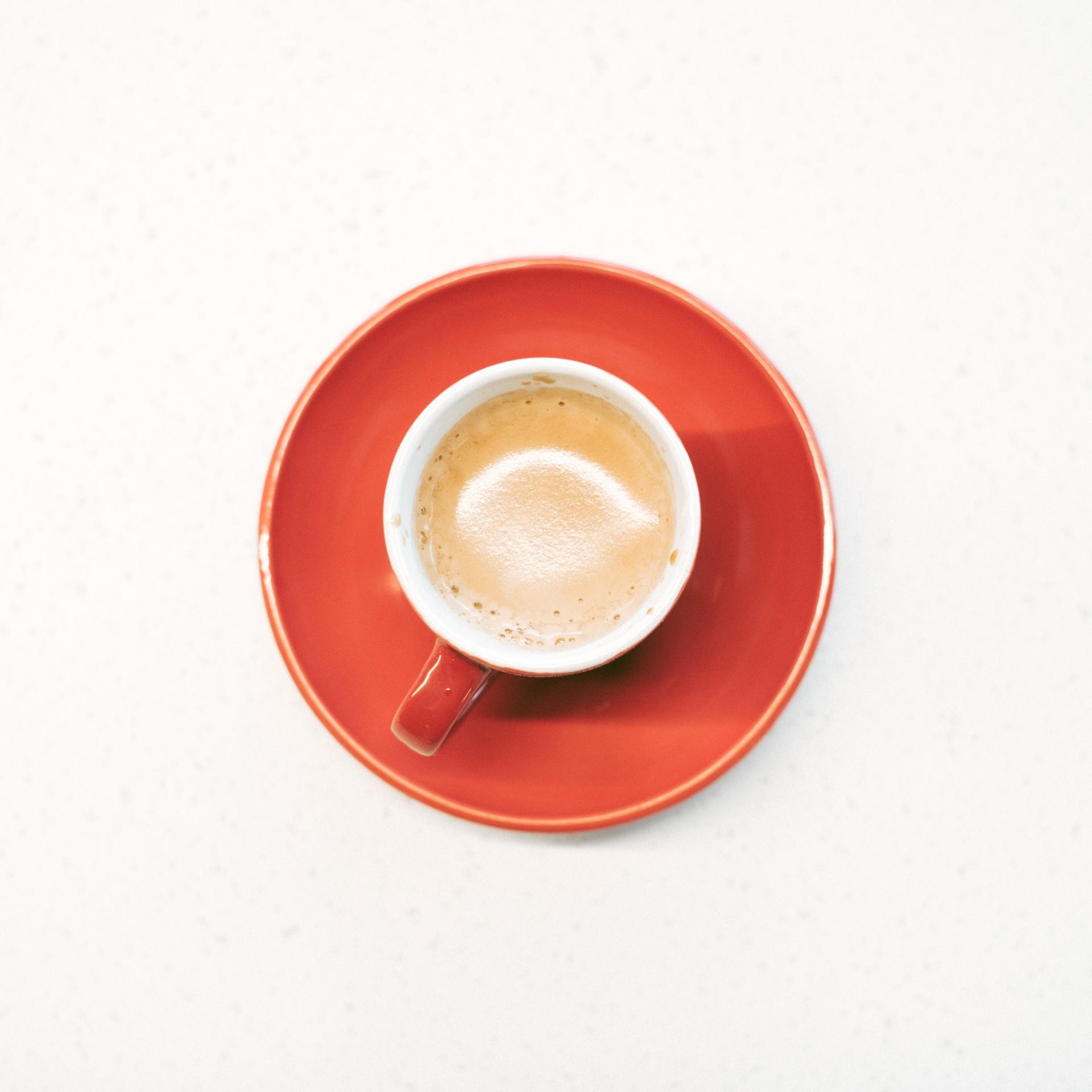 5 znanych osób, które zaprosiłabym na kawę