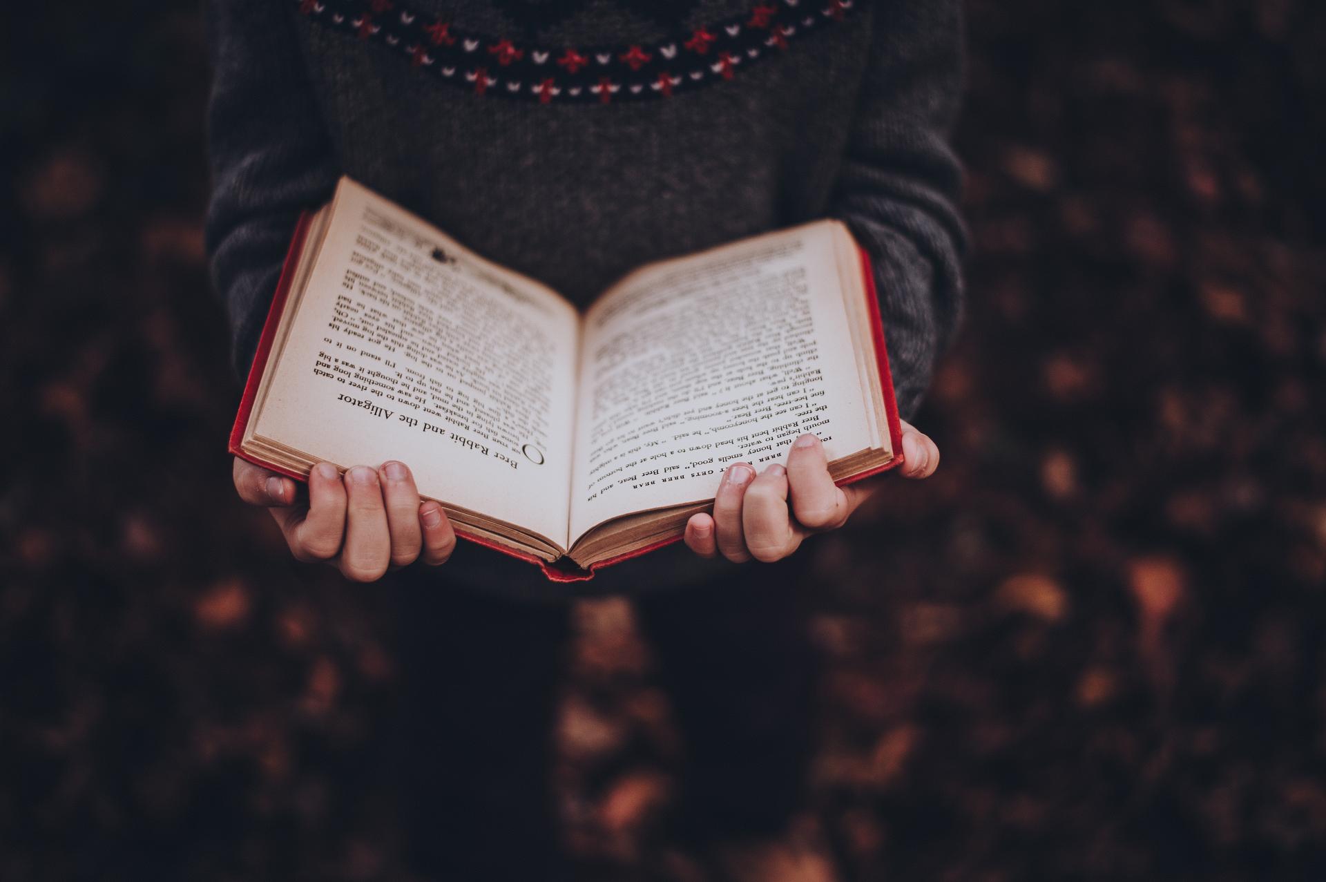 Jak pisać, by być czytanym?