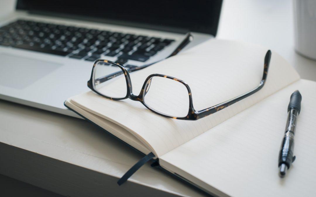 Pisanie książki – od czego zacząć?