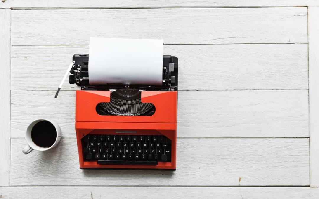 Jak wygląda praca nad powieścią?
