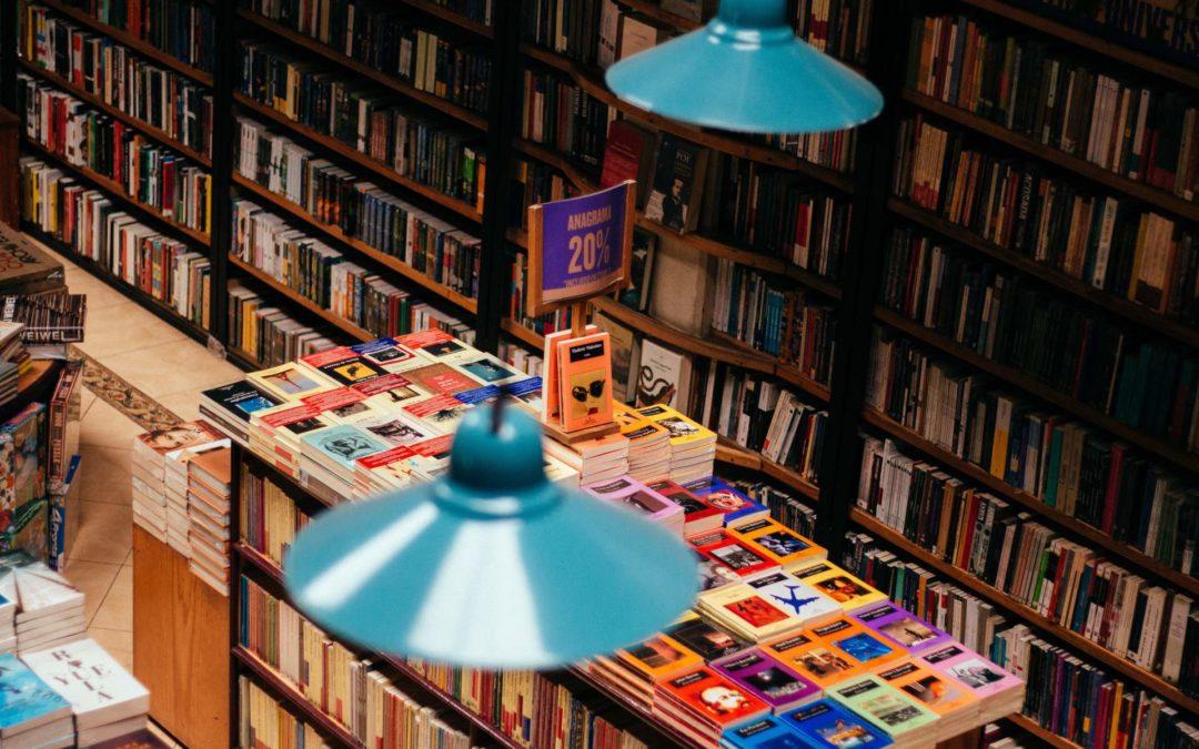 jak wydać książkę, księgarnia, książki