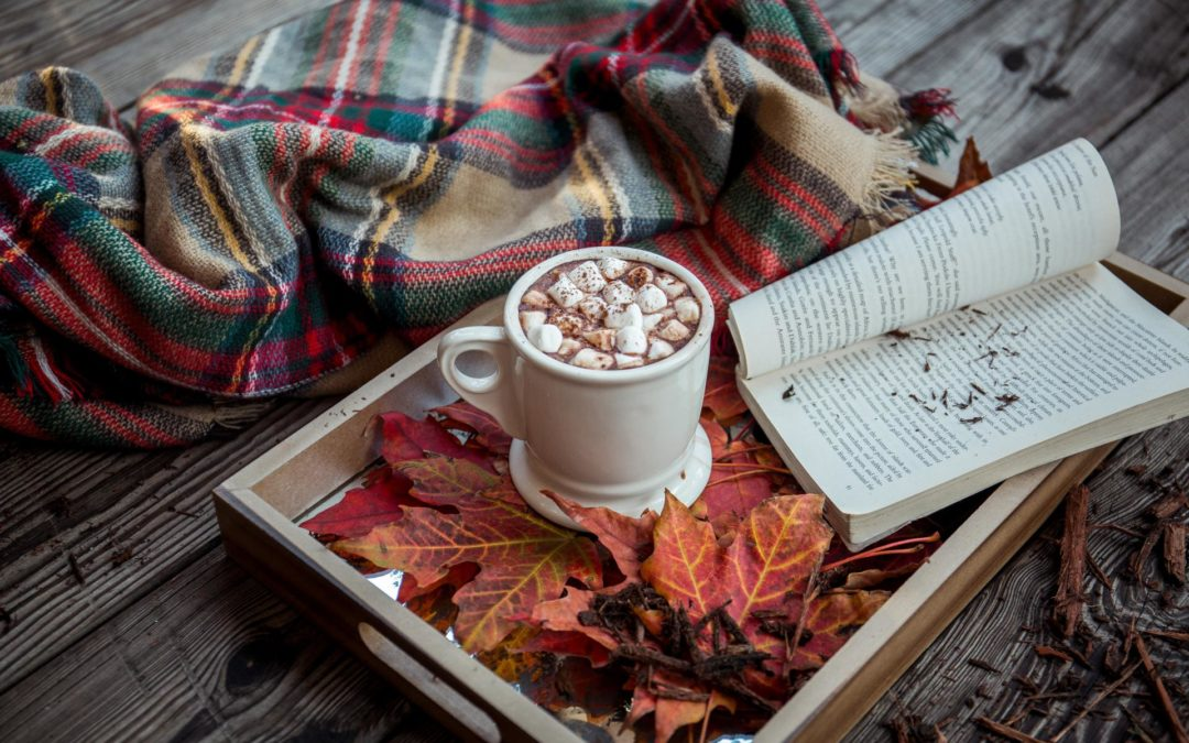 4 sposoby na jesienną chandrę